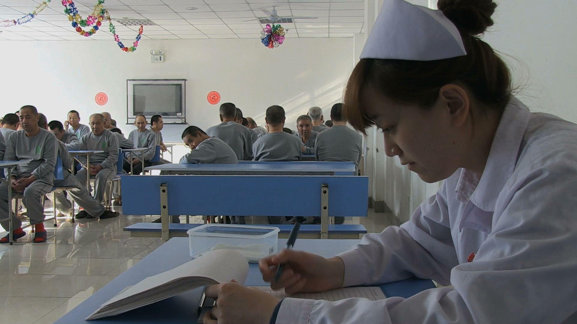 Zhiqing   de verloren generatie van china   de volkskrant